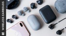 Bezdrátová sluchátka dominují wearable trhu