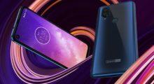 Motorola One Vision představena, v Česku bude dostupná za 7 699 Kč