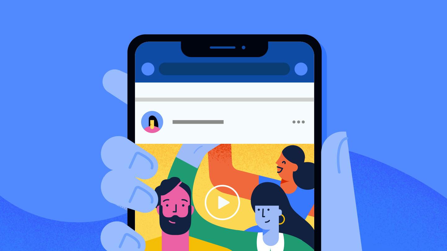 Facebook mění hodnocení videí, máme se těšit na originálnější obsah
