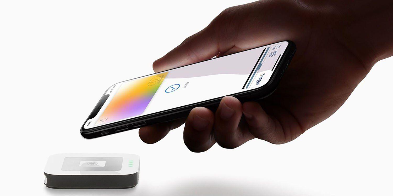 Apple Pay pod drobnohledem nizozemského antimonopolního úřadu