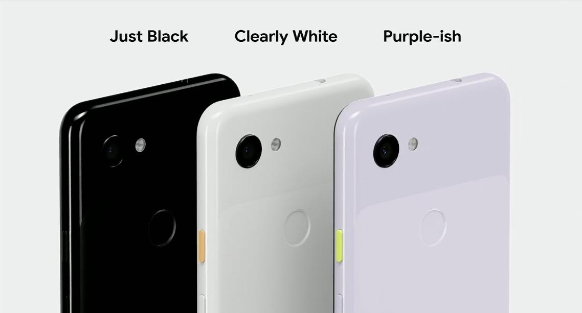 Google Pixel 3a drží pohromadě jen lepidlo
