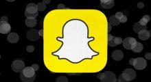 """Snapchat představil """"stroj času"""", s novým filtrem omládnete i zestárnete"""