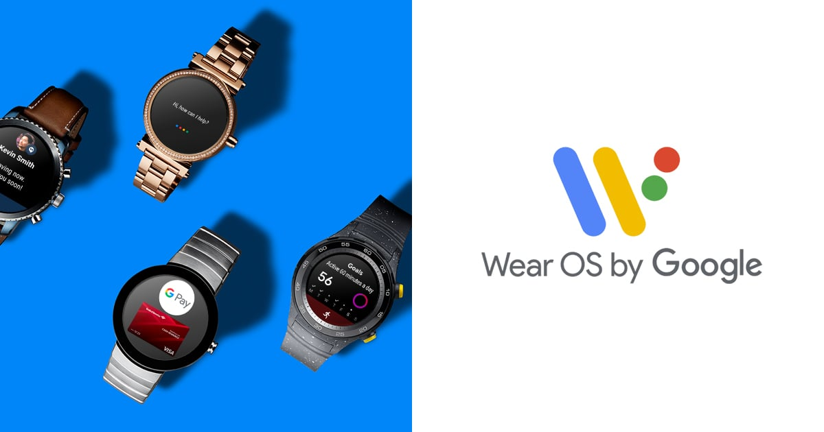Wear OS získává Tiles, nové informativní karty