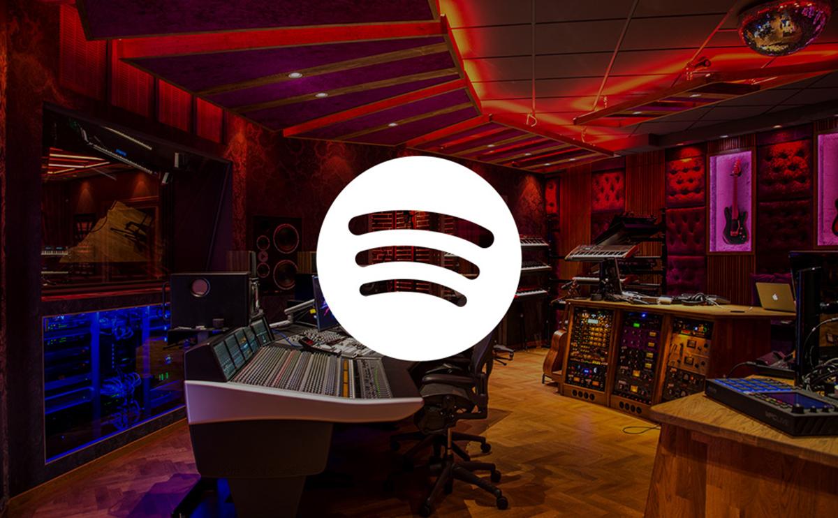 Spotify testuje vlastní Stories [aktualizováno]