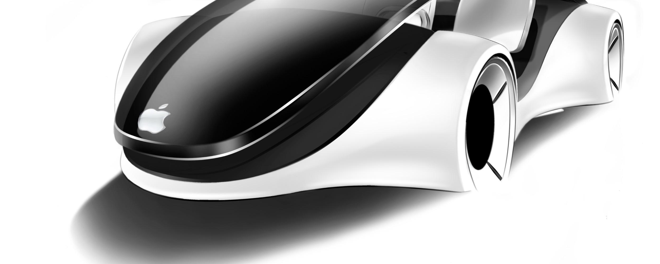 Apple se čím dál tím více zajímá o autonomní vozidla