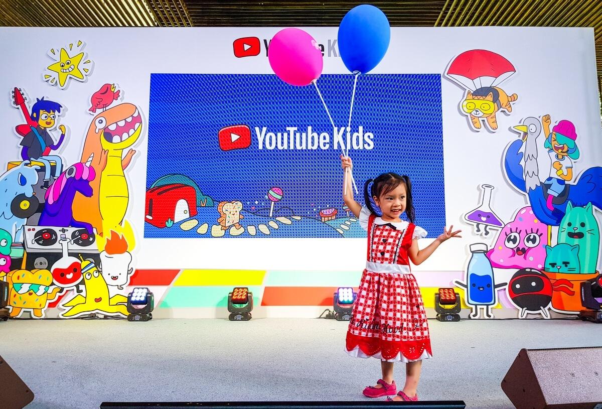 Youtube zvažuje přesun obsahu pro děti do separátní služby