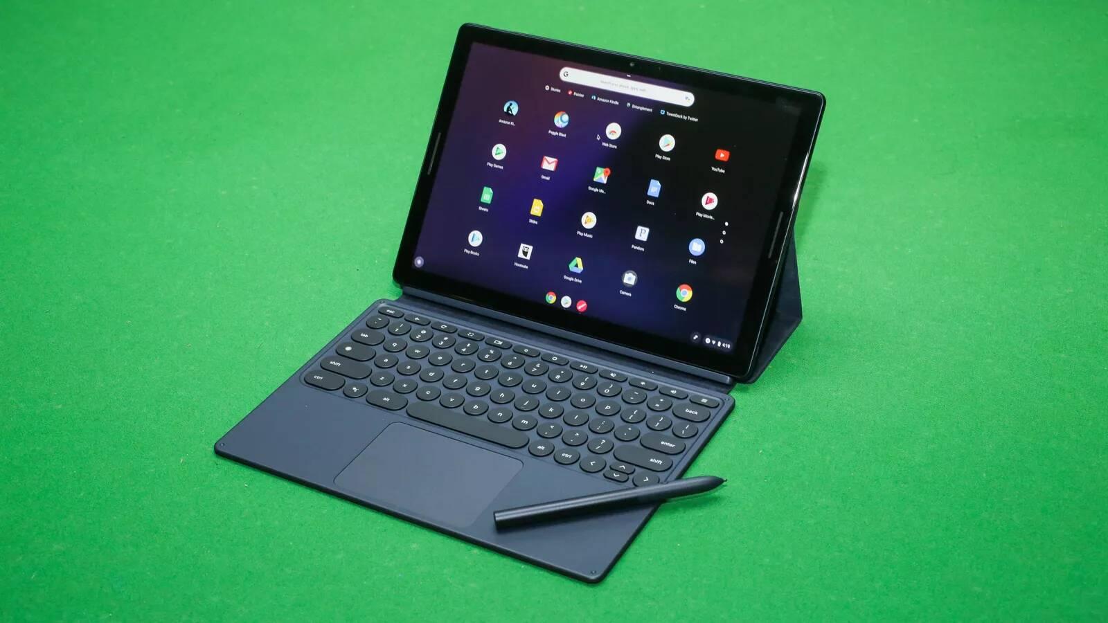 Google končí s vlastními tablety, ale ostatní bude podporovat