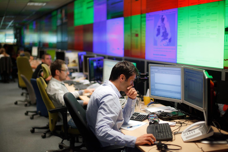 Ericsson: Průměrná spotřeba dat se zvýšila o 82 %