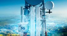 O2 se pochlubilo 5G sítí, rychlost až 516 Mbps