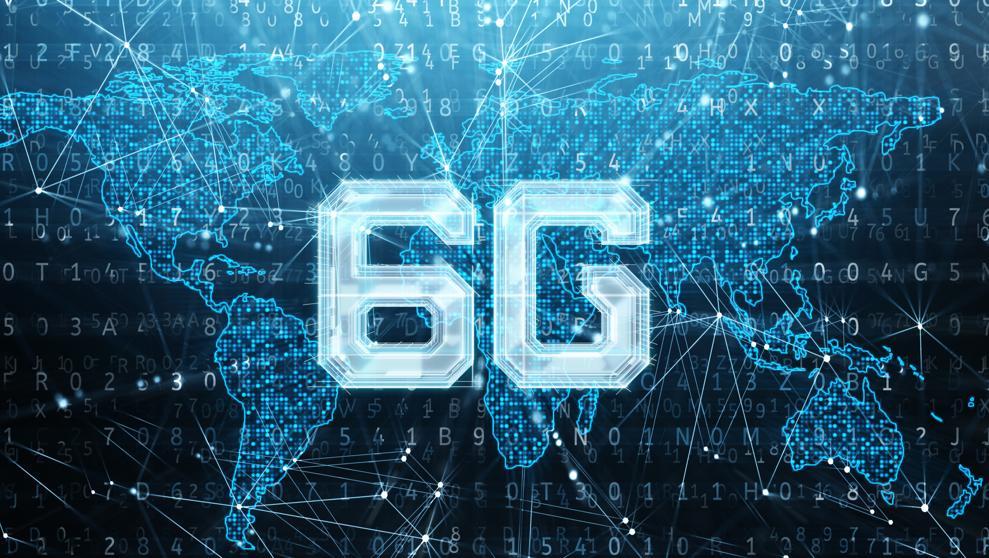 China Mobile a Samsung zahajují vývoj 6G sítě