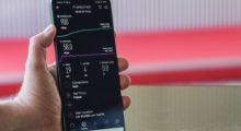 Vodafone se také pochlubil 5G, dosáhl na 900 Mbps