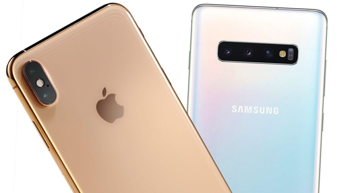 Applu patří skoro polovina trhu s prémiovými telefony