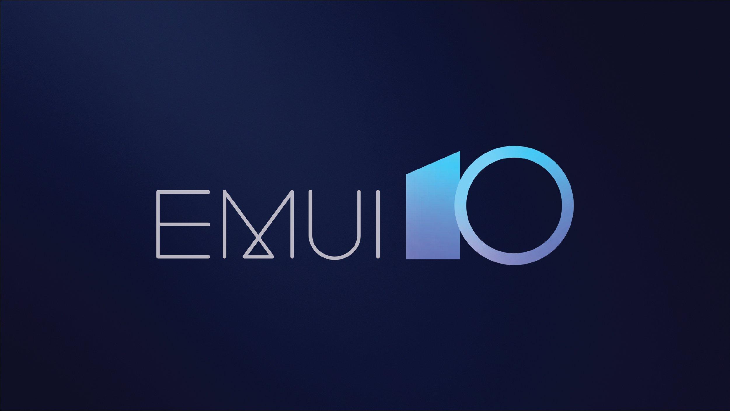 Huawei oznámilo EMUI 10 založené na Androidu Q [aktualizováno]