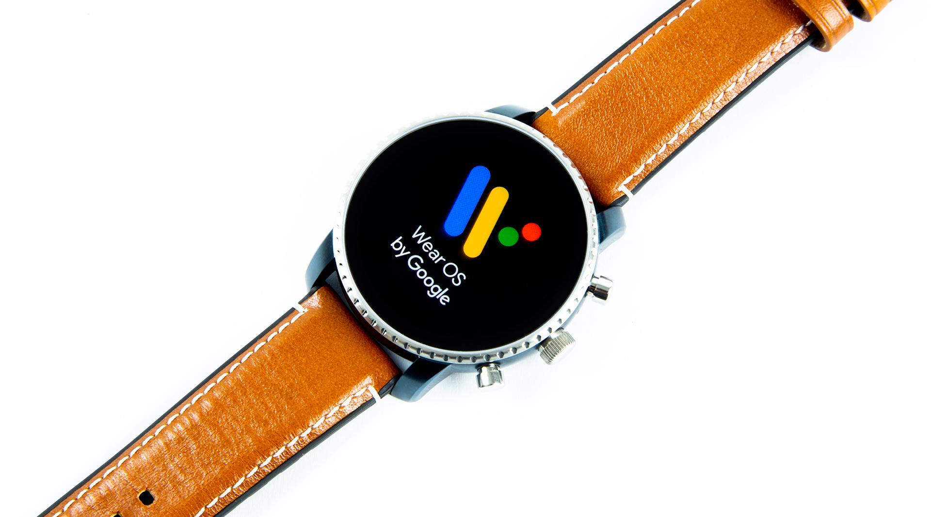 Aplikace pro Wear OS čeká změna, musí se osamostatnit