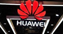 Huawei nadále roste, za první pololetí 2019 dodal přes 100 milionů telefonů