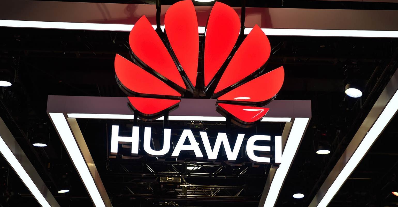 Huawei se připravuje na propad svých příjmů