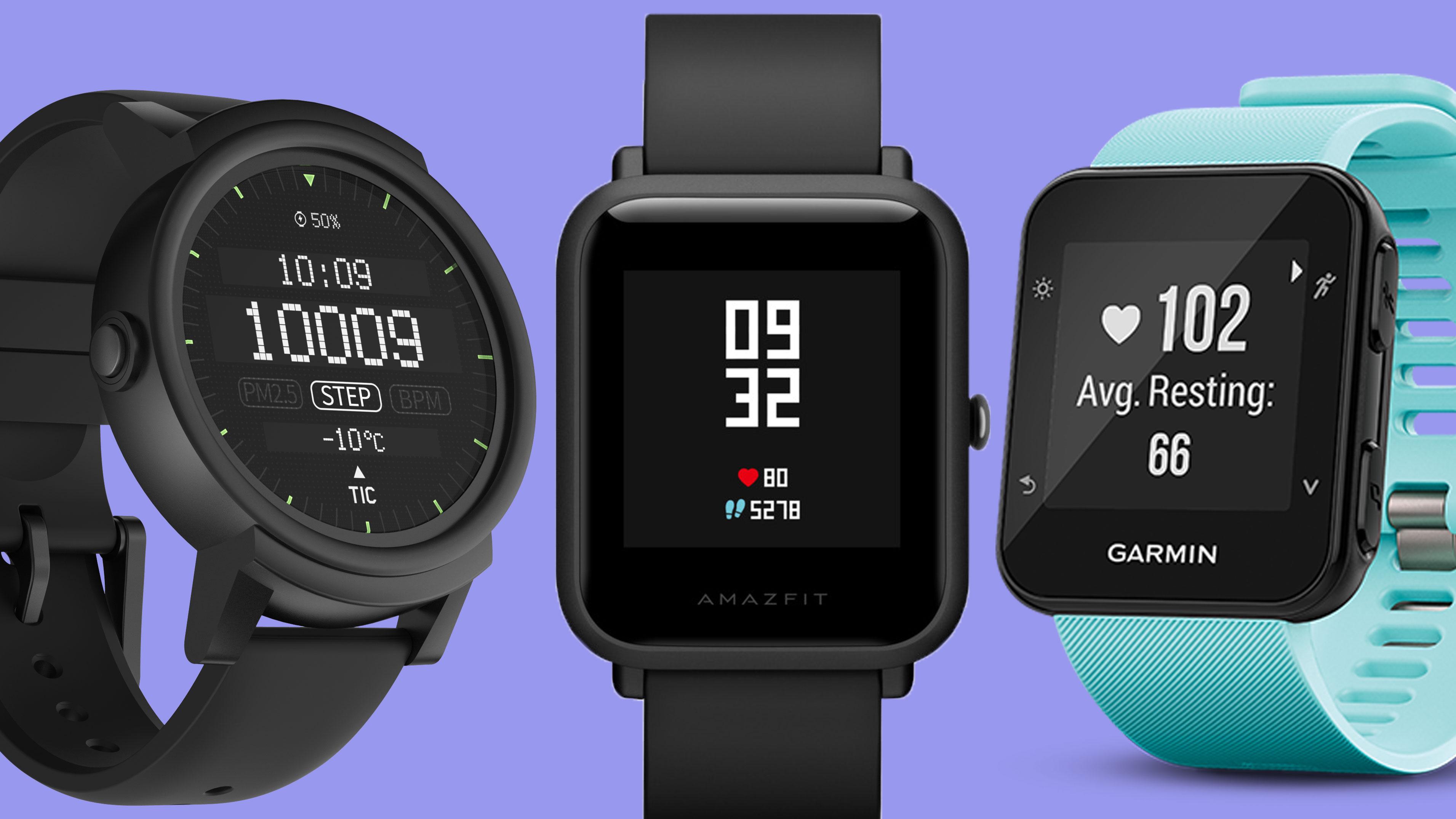 TOP Xiaomi hodinky a náramky, které jsou nyní ve slevě! [sponzorovaný článek]