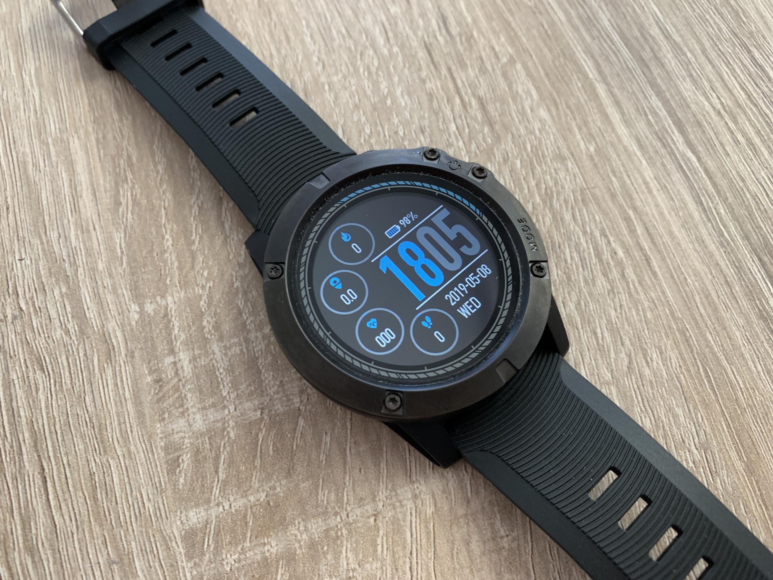 Zeblaze VIBE 3 Pro – vstupenka do sekce levných chytrých sportovních hodinek [zkušenost]