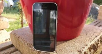 Nokia 1 - Za málo peněz hodně muziky [recenze]
