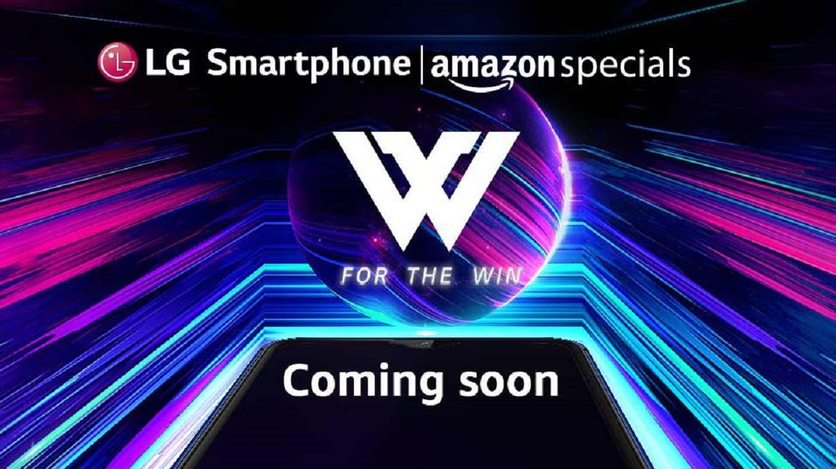 LG chystá novou střední třídu W