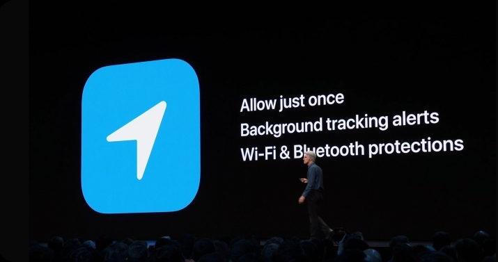 Novinky v iOS 13 – ochrana vaší polohy, podpora nových standardů