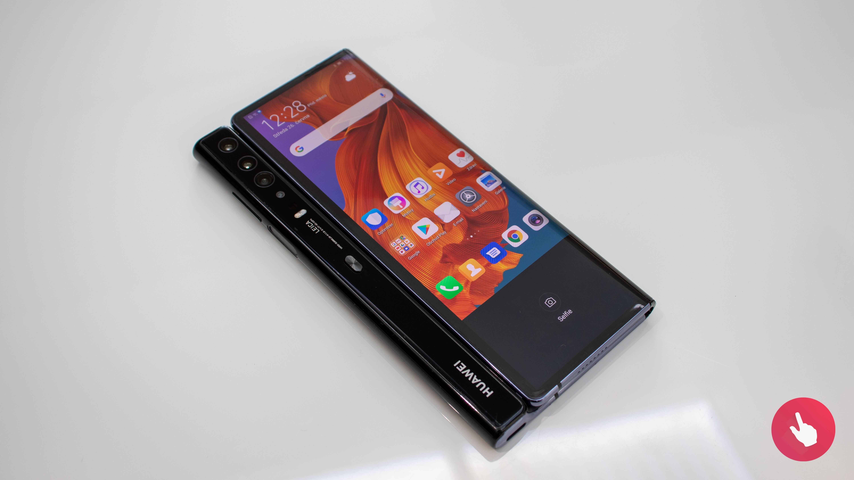 Huawei Mate X jde do prodeje, je dražší než Galaxy Fold [aktualizováno]