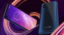 Motorola údajně chystá další dva telefony – One Action a One Pro