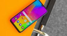 Samsung Galaxy M30s má nabídnout 6000mAh baterii [aktualizováno]