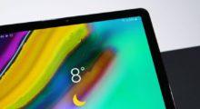 Samsung chystá tablet Galaxy Tab S5