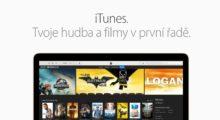 Apple zřejmě ukončí iTunes v rámci WWDC