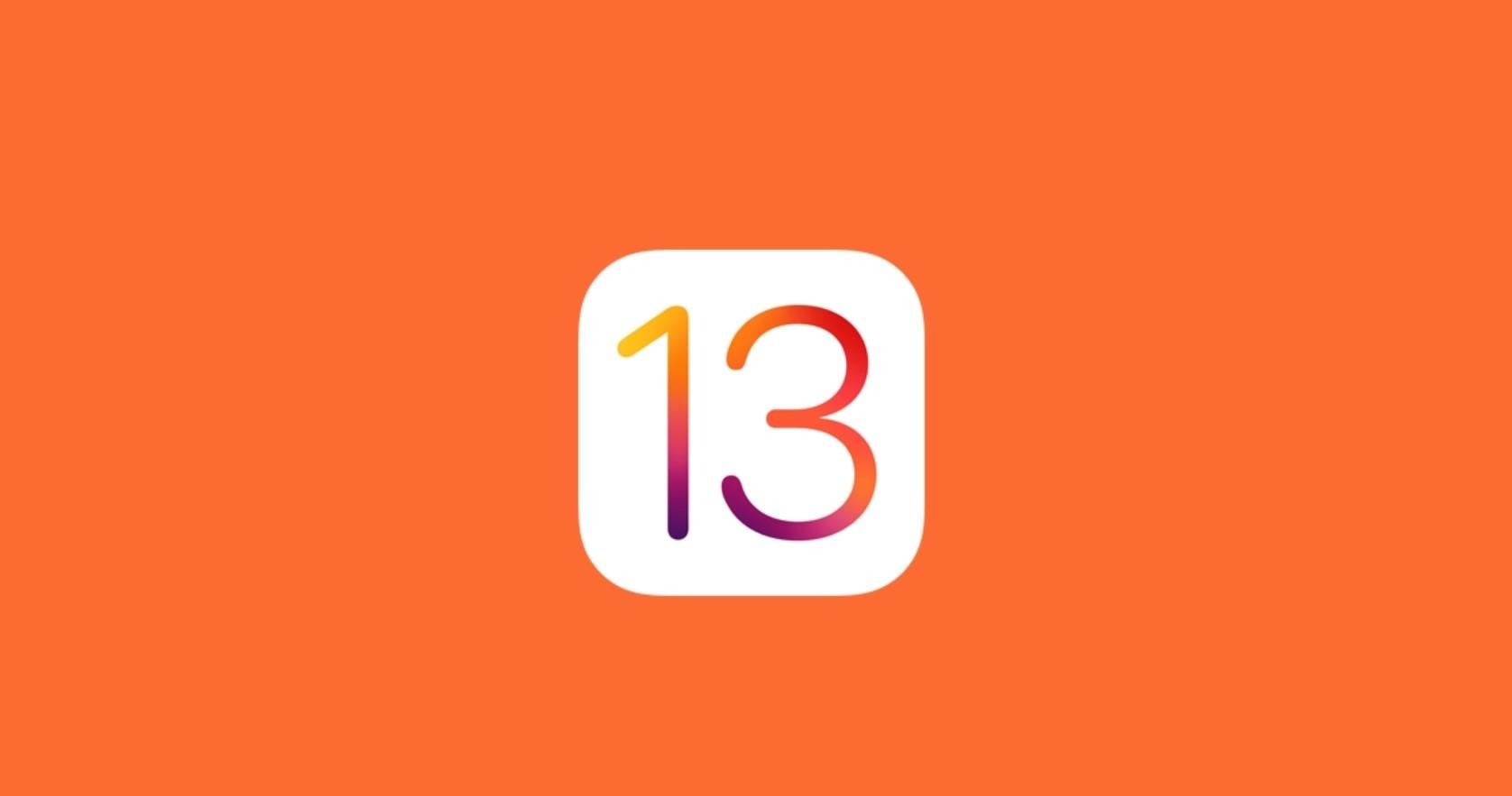 Co nového přináší druhá beta verze iOS 13