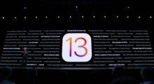 """Apple představil iOS 13, přináší nejen """"dark mode"""""""