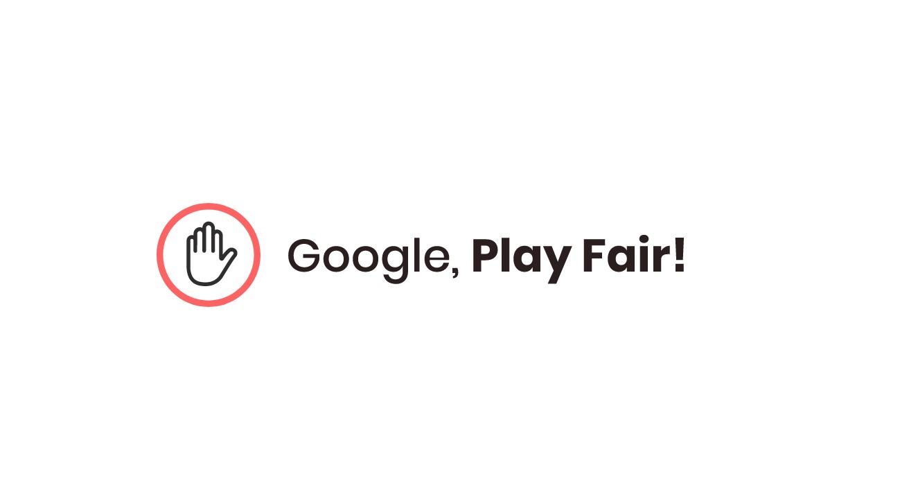 Aptoide jde proti Googlu a jeho Obchodu Play