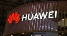 Zřejmě uniká podoba operačního systému od Huawei