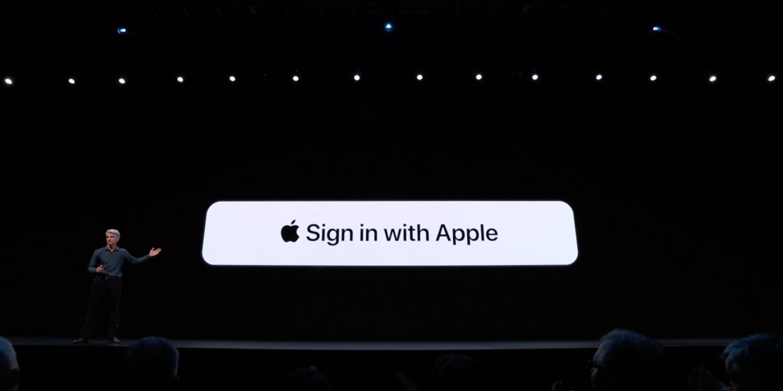 """""""Sign In with Apple"""" není zcela bezpečné, upozorňuje OpenID Foundation"""