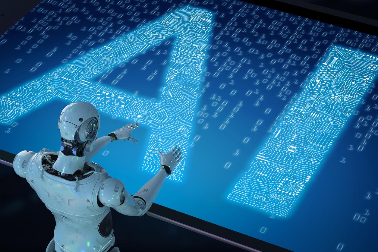 Samsung je třetí v počtu AI patentů