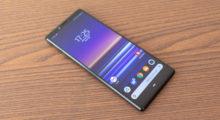 Sony Xperia 1 – návrat na vrchol [recenze]