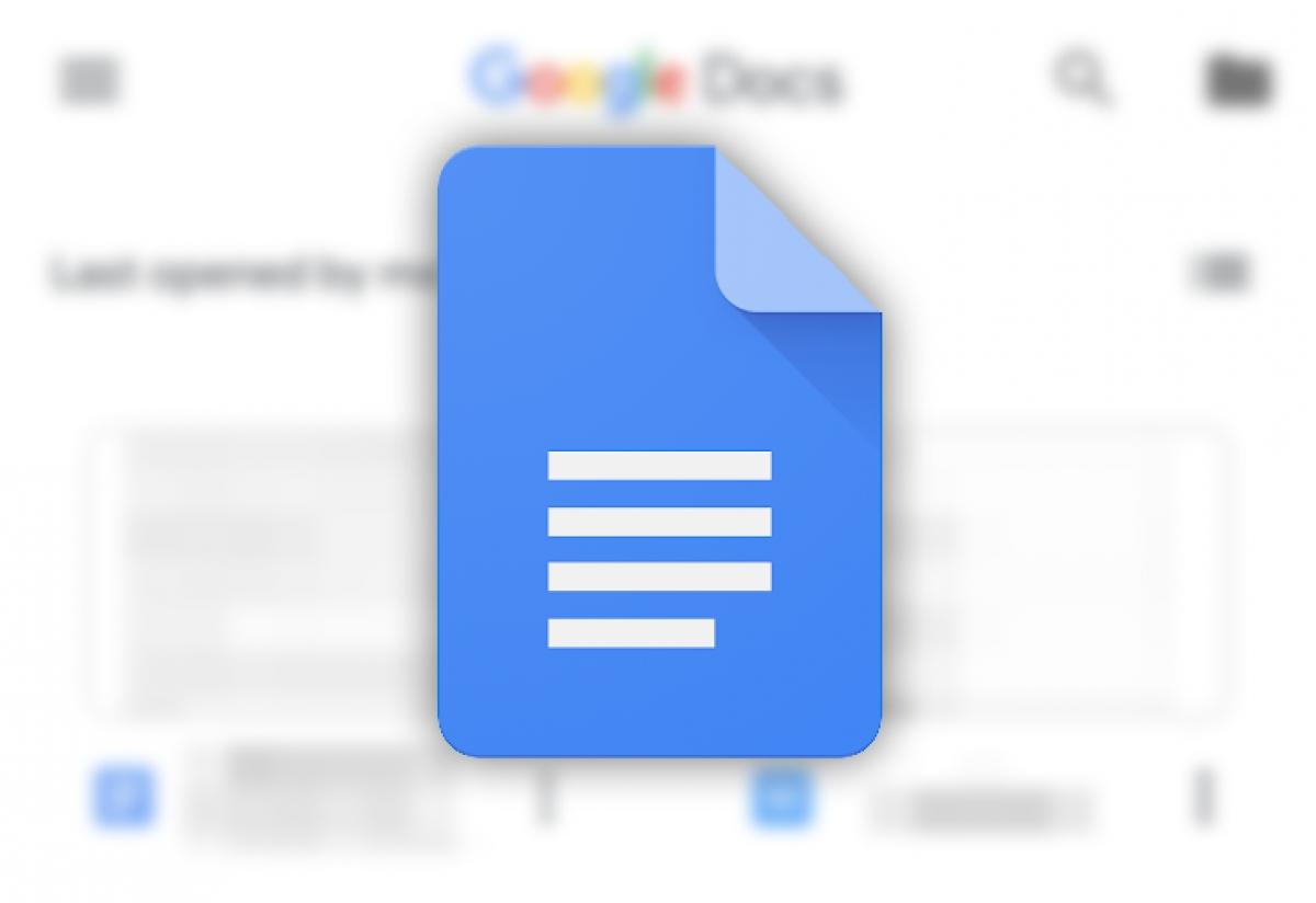 Google Dokumenty, Tabulky a Prezentace získávají nový design, asi se chystá tmavý režim [aktualizováno]