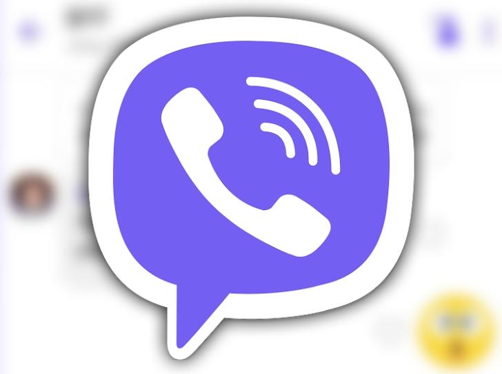 Viber dohání konkurenci s novými funkcemi