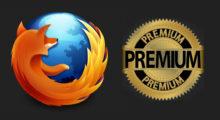 Firefox Premium zřejmě bude nová příplatková služba od Mozilly
