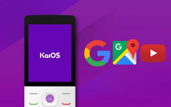 Systém KaiOS získává třetí místo na trhu, brzy se dočkáme novinek