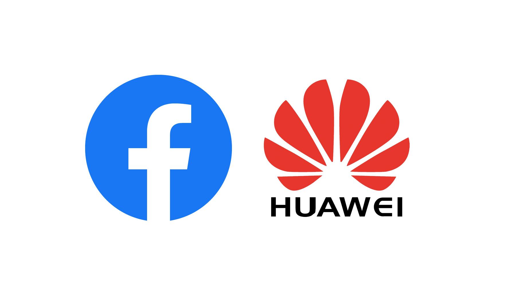 Facebook ukončuje spolupráci s Huawei, někteří budou rádi