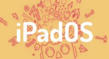 Novinky v iPadOS – vývojáři třetích stran budou moci více pracovat s Apple Pencil