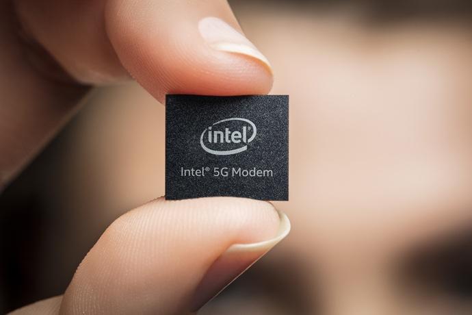 Apple údajně chce odkoupit divizi společnosti Intel