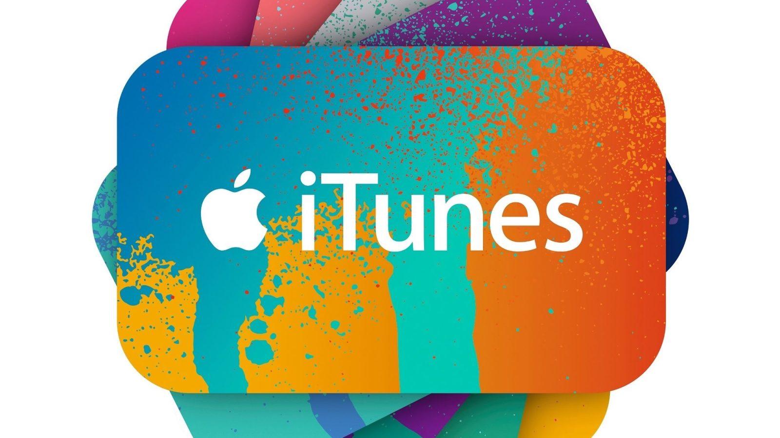 Apple se pomalinku zbavuje značky iTunes