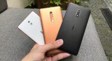 Nokia přiznala, že její názvy telefonů matou