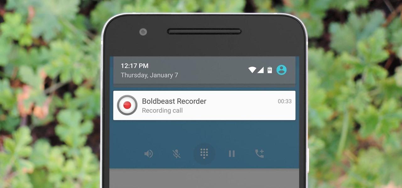 Google Call Screen se naučí nahrávat telefonní hovor
