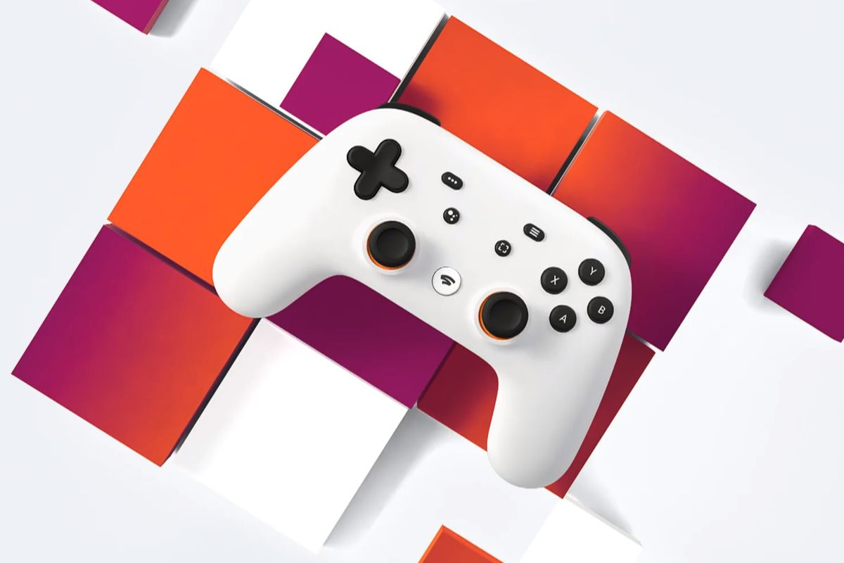Google končí s divizí Stadia Games & Entertainment
