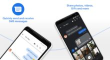 Google Zprávy získávají připomenutí SMS [aktualizováno]