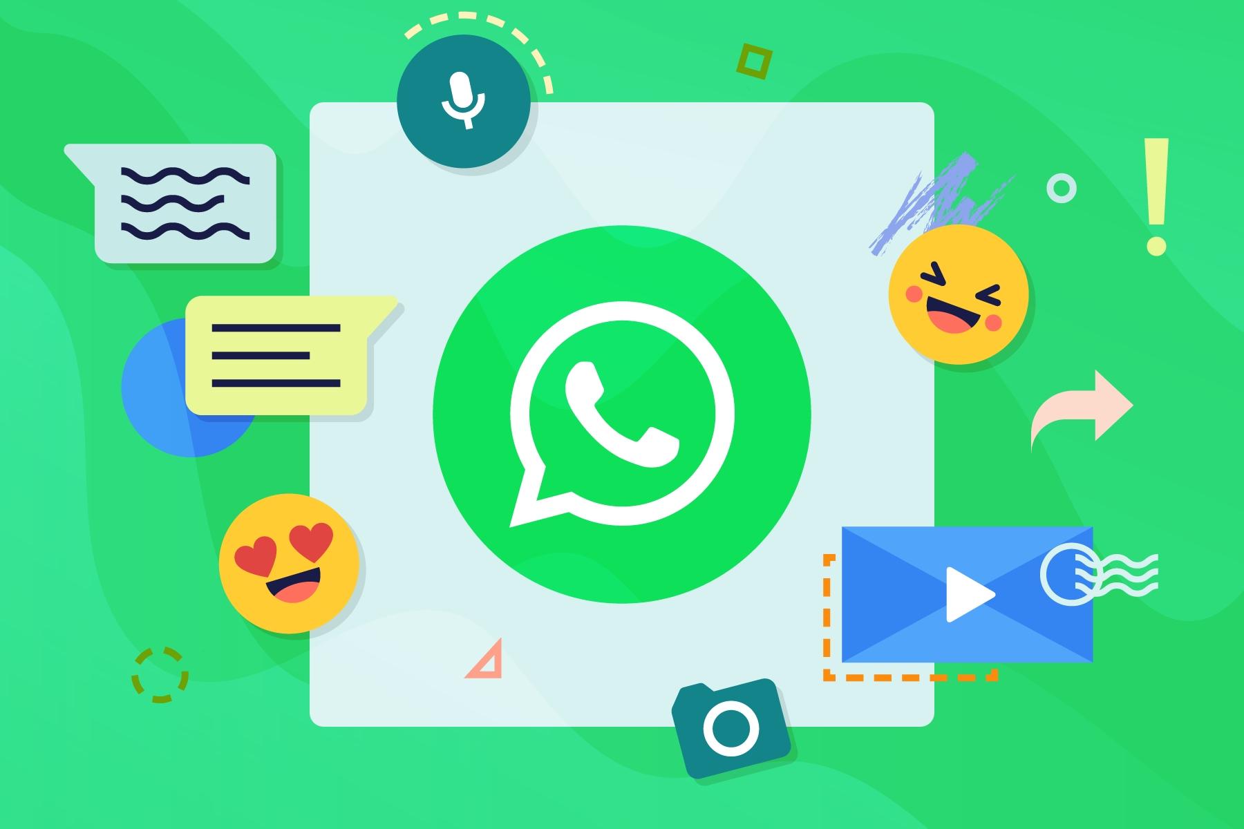 WhatsApp Status bude možné sdílet do dalších aplikací